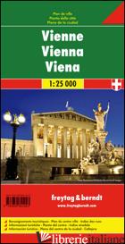 VIENNA 1:25.000 - AA.VV.