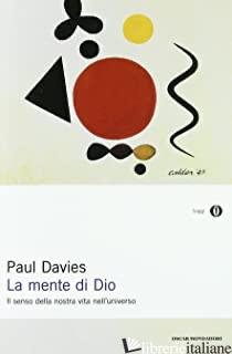MENTE DI DIO (LA) - DAVIES PAUL
