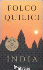 INDIA - QUILICI FOLCO