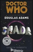 SHADA. DOCTOR WHO - ADAMS DOUGLAS