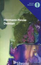 DEMIAN - HESSE HERMANN