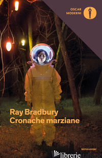 CRONACHE MARZIANE - BRADBURY RAY