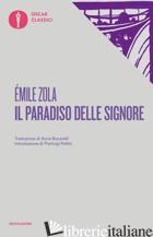 PARADISO DELLE SIGNORE (IL) - ZOLA EMILE