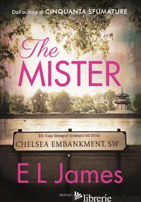 MISTER (THE) - JAMES E. L.