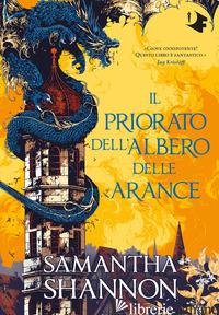 PRIORATO DELL'ALBERO DELLE ARANCE (IL) - SHANNON SAMANTHA