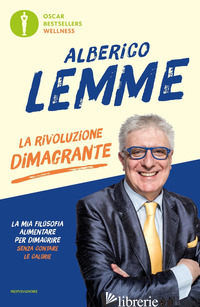 RIVOLUZIONE DIMAGRANTE (LA) - LEMME ALBERICO