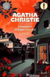 ASSASSINIO DI ROGER ACKROYD (L') - CHRISTIE AGATHA
