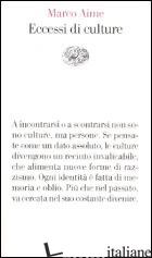 ECCESSI DI CULTURE - AIME MARCO