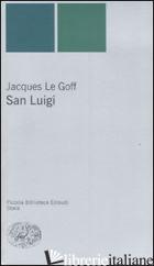 SAN LUIGI - LE GOFF JACQUES