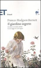 GIARDINO SEGRETO (IL) - BURNETT FRANCES HODGSON