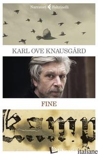 FINE - KNAUSGARD KARL OVE