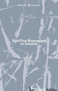 IN INVERNO - KNAUSGARD KARL OVE