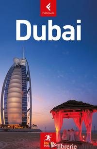 DUBAI - THOMAS GAVIN