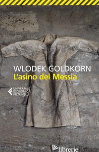 ASINO DEL MESSIA (L') - GOLDKORN WLODEK