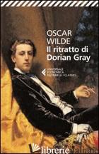 RITRATTO DI DORIAN GRAY (IL) - WILDE OSCAR; BINI B. (CUR.)