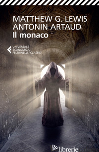 MONACO (IL) - LEWIS MATTHEW GREGORY; ARTAUD ANTONIN; SALVATORE L. (CUR.)