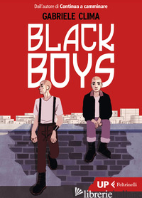 BLACK BOYS - CLIMA GABRIELE