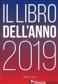 TRECCANI. LIBRO DELL'ANNO 2019 - AA.VV.