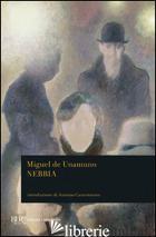 NEBBIA - UNAMUNO MIGUEL DE