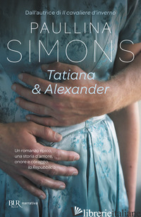 TATIANA & ALEXANDER - SIMONS PAULLINA