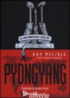 PYONGYANG - DELISLE GUY