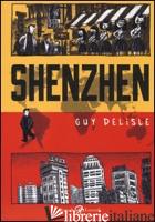 SHENZHEN - DELISLE GUY