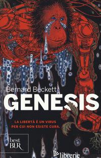 GENESIS - BECKETT BERNARD