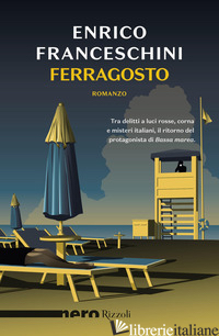 FERRAGOSTO - FRANCESCHINI ENRICO