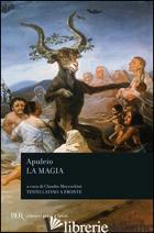 MAGIA (LA) - APULEIO