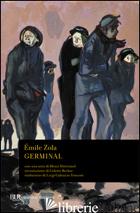 GERMINAL - ZOLA EMILE