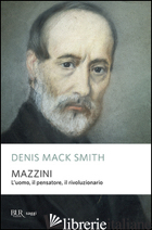 MAZZINI - SMITH DENIS MACK