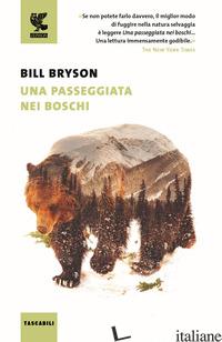 PASSEGGIATA NEI BOSCHI (UNA) - BRYSON BILL