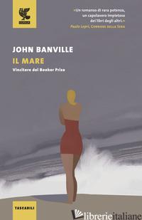 MARE (IL) - BANVILLE JOHN