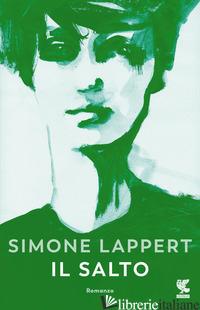 SALTO (IL) - LAPPERT SIMONE