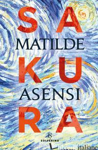SAKURA - ASENSI MATILDE