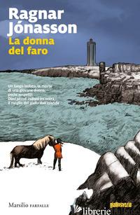 DONNA DEL FARO (LA) - JONASSON RAGNAR