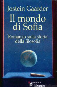 MONDO DI SOFIA (IL) - GAARDER JOSTEIN