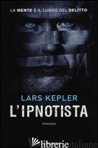 IPNOTISTA (L') - KEPLER LARS