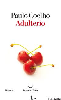 ADULTERIO - COELHO PAULO