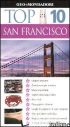 SAN FRANCISCO. EDIZ. ILLUSTRATA - KENNEDY J. (CUR.)
