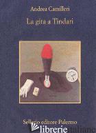 GITA A TINDARI (LA) - CAMILLERI ANDREA