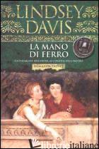 MANO DI FERRO (LA) - DAVIS LINDSEY