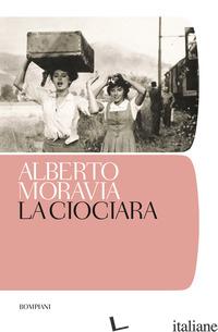 CIOCIARA (LA) - MORAVIA ALBERTO