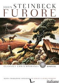 FURORE - STEINBECK JOHN