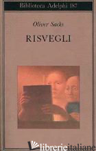 RISVEGLI - SACKS OLIVER