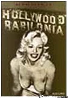 HOLLYWOOD BABILONIA. VOL. 1 - ANGER KENNETH