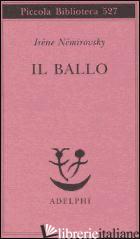 BALLO (IL) - NEMIROVSKY IRENE