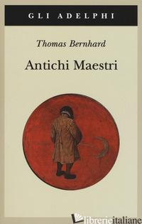 ANTICHI MAESTRI - BERNHARD THOMAS
