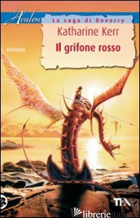 GRIFONE ROSSO (IL) - KERR KATHARINE