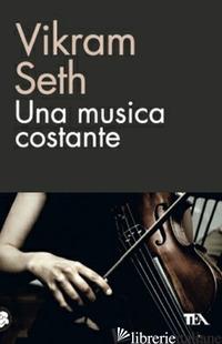 MUSICA COSTANTE (UNA) - SETH VIKRAM